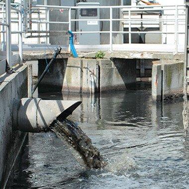 Wastewater Odor Control