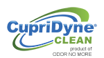 Cupridyne Clean